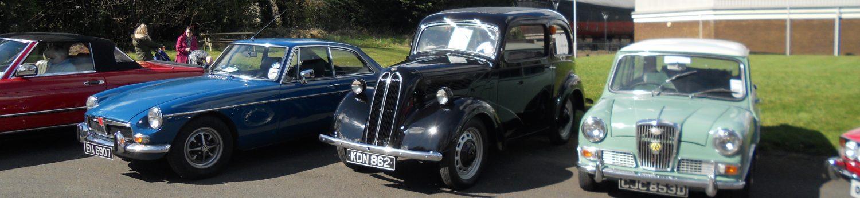 News – Lisburn City Old Vehicle Club